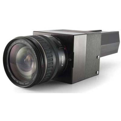 Lumenera Le259 designed for higher-end security applications, particularly in low-light conditions where high dynamic range is required