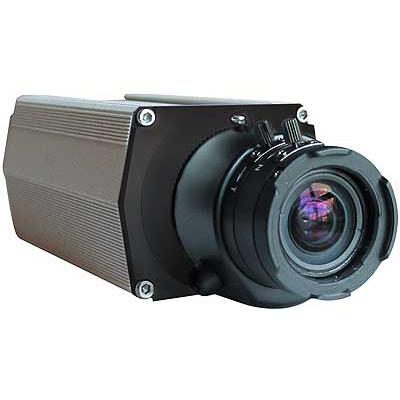 A new era begins: Videor Technical presents megapixel network cameras from Lumenera
