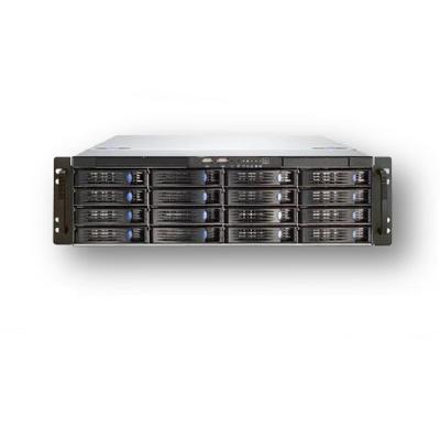 Luxriot LR2-4U-XSVR2-756TB DUAL RAID-6 NVR Server
