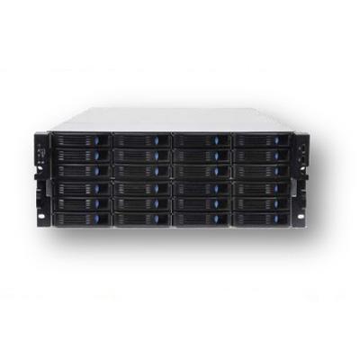 Luxriot LR2-4U-XSVR2-84TB DUAL RAID-6 NVR Server
