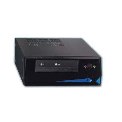 Luxriot LUXR-MINI-SVR-4TB-SSDi7 IP mini NVR server