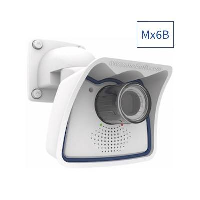 MOBOTIX Mx-M26B-6N500 M26B Complete Cam 6MP, B500 (Night)