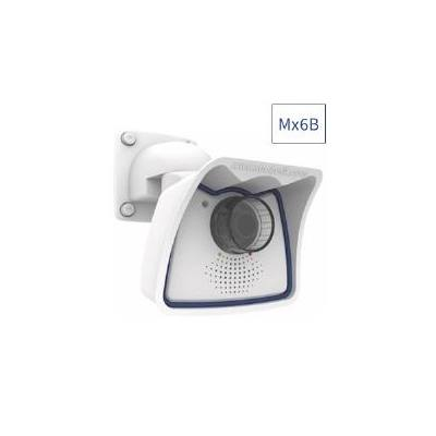 MOBOTIX Mx-M26B-6D036 M26B Complete Cam 6MP, B036 (Day)