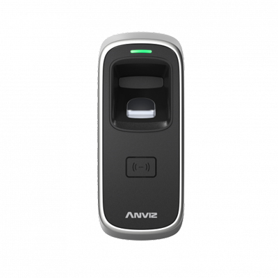 Anviz M5 Plus Outdoor Fingerprint And RFID Access Control Device