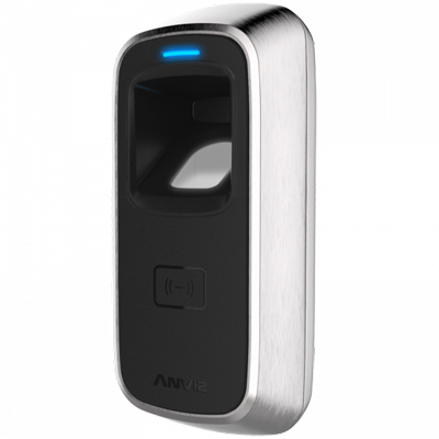 Anviz M5 Pro Outdoor Fingerprint & RFID Access Control