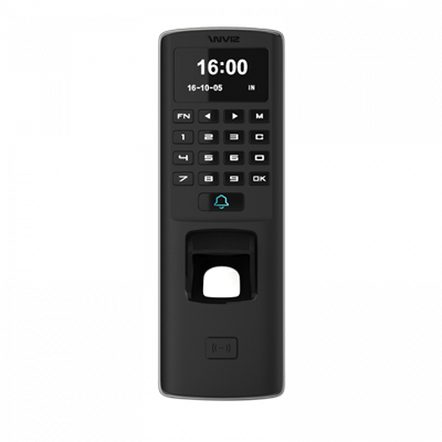 Anviz M7 Outdoor Professional Standalone Access Control Terminal