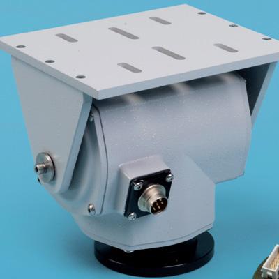 MAD 620/P miniature pan and tilt