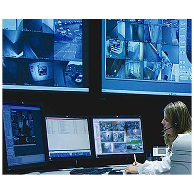 March Networks Decode Station software-based virtual matrix