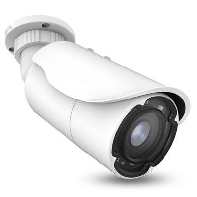 Messoa MBL020F-ORM2812 2MP IR IP Bullet Camera