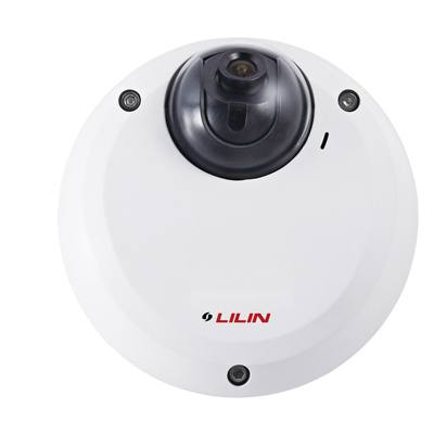 LILIN MD2222 1080p HD Microdome IP Camera