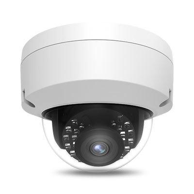 Messoa MDM020A-ORF028 2MP IR IP Dome Camera