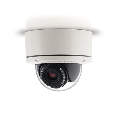 Arecont Vision unveils MegaDome UltraHD, newest member of feature-loaded indoor/outdoor day/night camera series