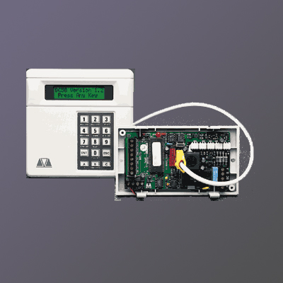 Menvier Security DC54 Intruder alarm communicator