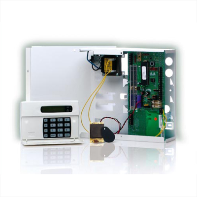 Menvier Security TS700LEC Intruder alarm system control panel