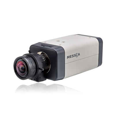 Messoa NCB355-N5-MES true day/night 5 MP IP camera
