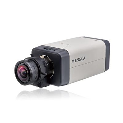 Messoa NCB358-N5-MES Day/night 5 MP IP Camera