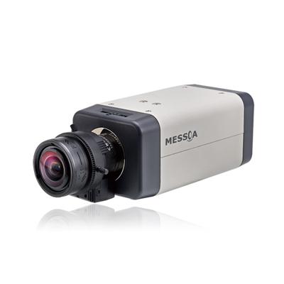Messoa NCB358-P5-MES 5MP True Day/Night Fixed IP Camera