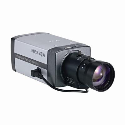 MESSOA NCB858 5-megapixel camera designed for detail-demanding applications