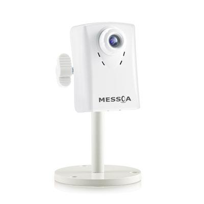 Messoa NCC700 1.3MP Cube Network Camera