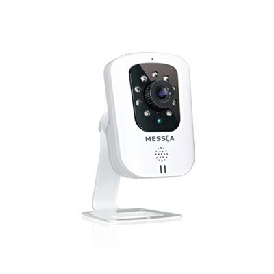 Messoa NCC800WL-HP1-EU-MES colour / monochrome HD network cube camera