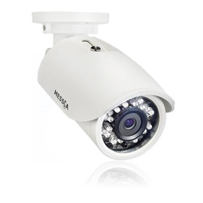 Messoa NCR375-N2-MES 3MP True Day/Night IR Bullet IP Camera