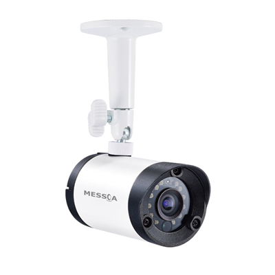 Messoa NCR770-HP1-CN-MES 1/4 inch 1MP IR bullet network camera