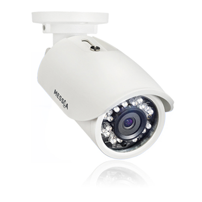 Messoa NCR870SH HD IR bullet network camera