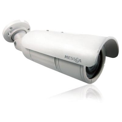 MESSOA's NCR875 delivers amazing surveillance performance
