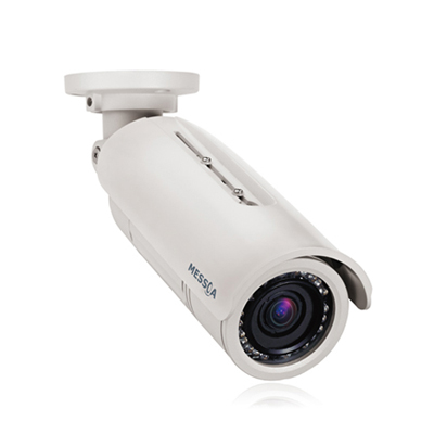Messoa NCR875PRO-HN5-MES HD IR bullet network camera