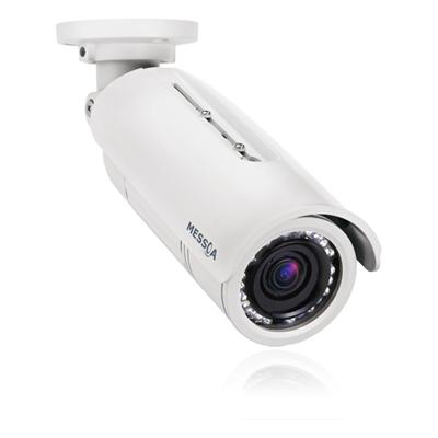 Messoa NCR878-HP5-MES 5MP IR Bullet IP Camera