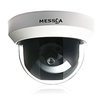 MESSOA introduced its feature-rich economical full HD camera