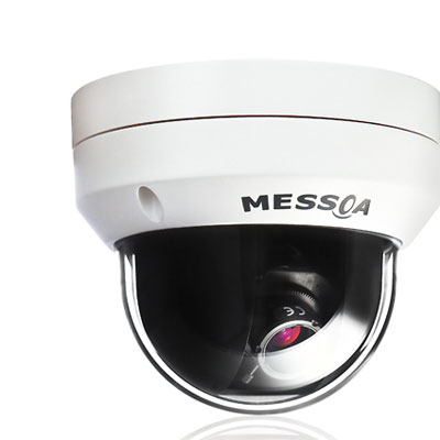 Messoa NDF821-HN5-MES colour/monochrome fixed indoor dome network camera