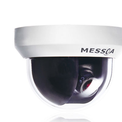 Messoa NDF821PRO-HN5-MES True Day/Night Indoor IP Dome Camera