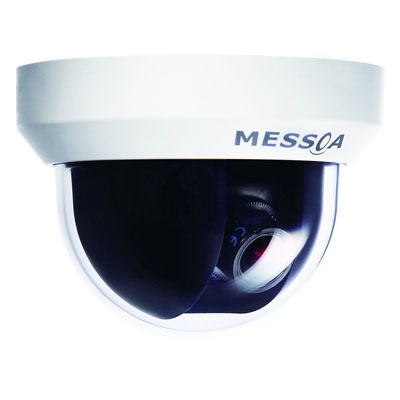Messoa NDF831PRO Full HD 1080p Outdoor Dome Camera