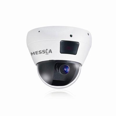Messoa NDR720 1 MP indoor IR dome network camera