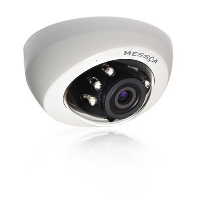 Messoa NDR721 1.3 MP indoor IR dome network camera