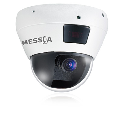 Messoa NDR722 2 megapixel indoor IR dome network camera