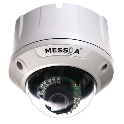 Perfect and strict surveillance in harsh environments