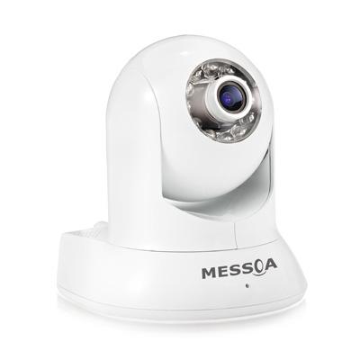 Messoa NDZ760-HP1-EU-MES 1.3MP Pan/Tilt network camera