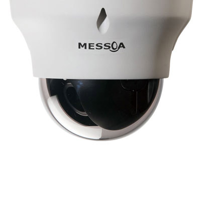 Messoa's new NIC830 1.3 megapixel day/night fixed-dome network camera