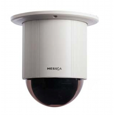 Messoa NIC920-HP2-ODP01 outdoor pole mounted high speed PTZ dome camera