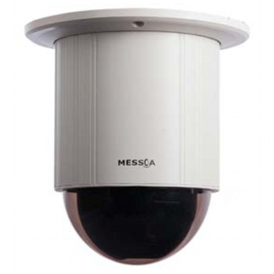 Messoa NIC980-HP2-IDC01 indoor ceiling mounted day/night high speed dome camera