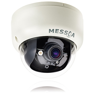 MESSOA NDR721 IP Camera XP