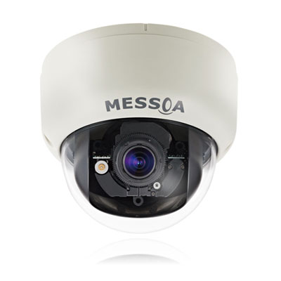 Messoa NID325-N5-MES 3MP True Day/Night Indoor IP Dome Camera