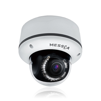Messoa NOD385-P2-MES 1/3-inch true day/night IP dome camera