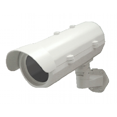 Messoa SAH725 vandal-proof, side-open camera housing