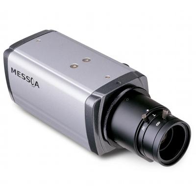 Messoa SCB231PRO colour/monochrome CCTV camera with 540 TVL