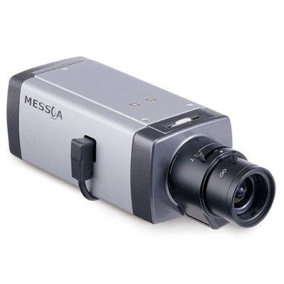 Messoa SCB261 colour/monochrome camera with 600 TVL