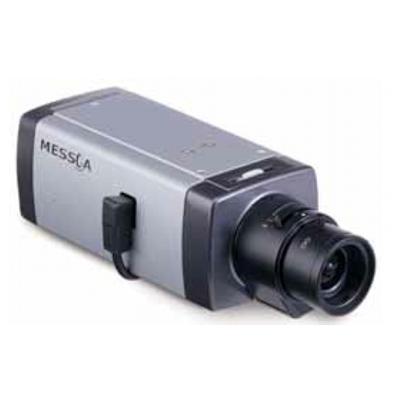 Messoa SCB265 colour/monochrome camera with 600TVL and 1/3'' sensor