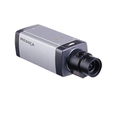 Messoa SCB267-HP5 1/3 inch colour/monochrome CCTV camera